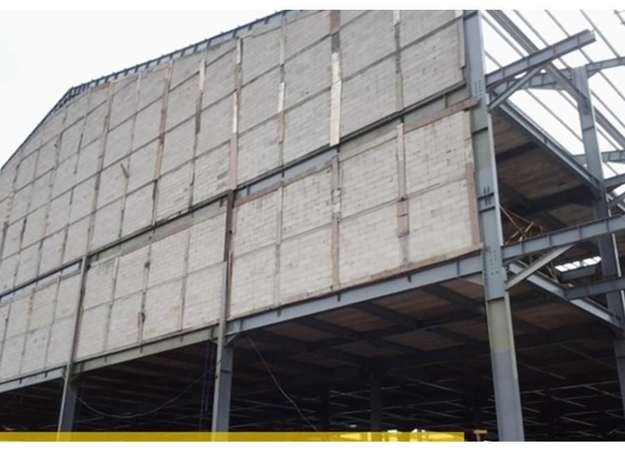 Galeri Proyek Panel Lantai & Dinding GE