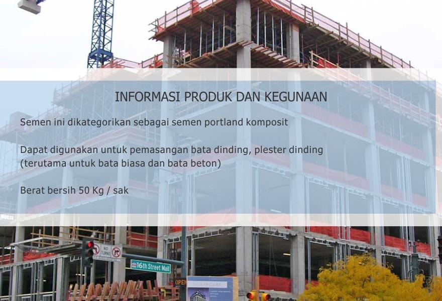 PCC - Informasi Siam Cement