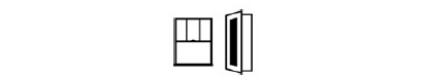 uPVC Broco - Icon uPVC